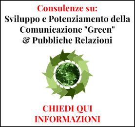 Consulenze Comunicazione Green