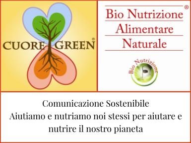 Cuore Green e Bionutrizione Alimentare Naturale