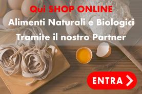 Shop Alimenti Naturali e Biologici